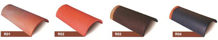 Roll Roofing Tile