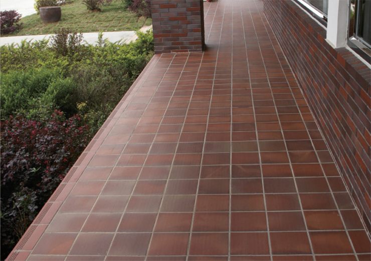 Terracotta Brick (Terracotta Floor Paver, Terracotta Wall