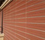 LOPO Townhouse Project: Hangzhou ChaoWenTianXia – Terracotta Panels
