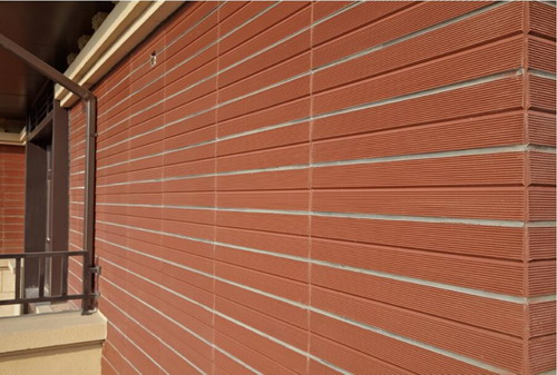 terracotta panel, terracotta facade panels