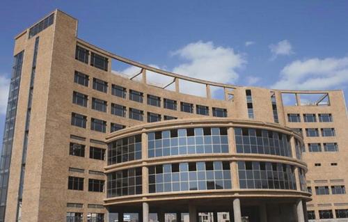 LOPO Terracotta Tile Project--Fuzhou Hilton Hotel & Resorts