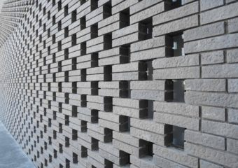 LOPO Clay Wall Bricks Kina Projekt: China Resources Archives