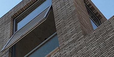 长格式砖,长薄砖,长饰砖
