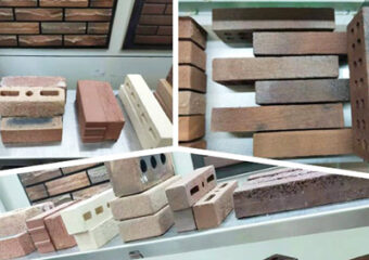 Advantages of Terracotta Bricks