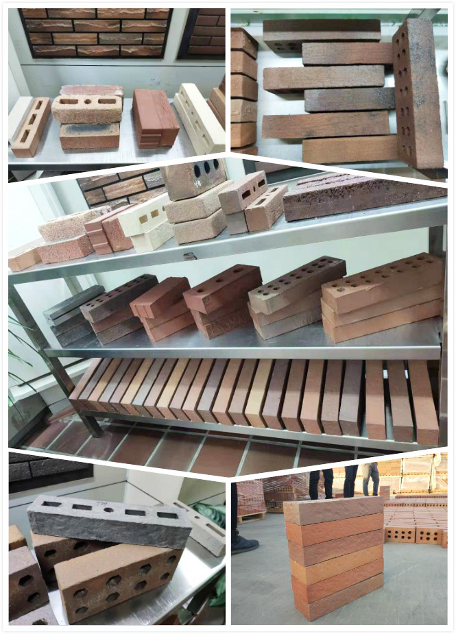 Advantages of Terracotta Bricks