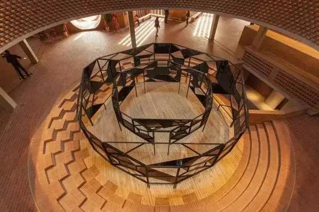中国で最も重要なXNUMXのレンガ造りの建物