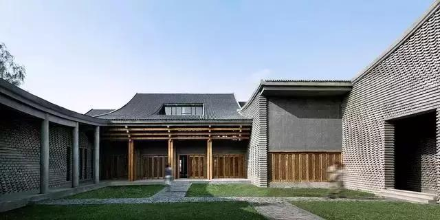 The ten most important brick buildings in China