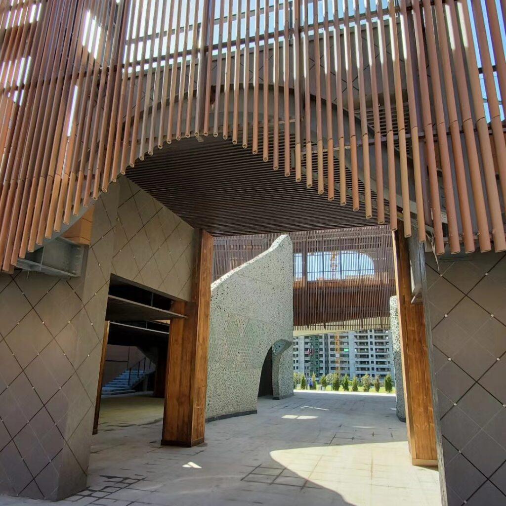 Tongchuan Museum of China