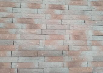 The Features of Handmade Clay Brick Tile