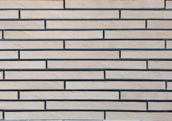 Introduction of classic clay brick tile