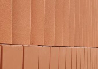 Construction requirements for building terracotta panel curtain wall