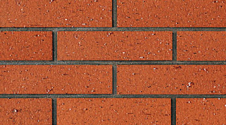 LOPO China Terracotta Bricks for Exterior Wall Decoration