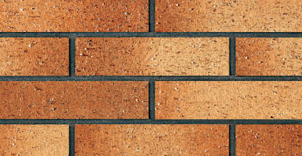 Anti-freeze Ceramic Bricks for Garden Wall Decoration