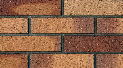 Brick Texture Terracotta Cladding Facade Tile