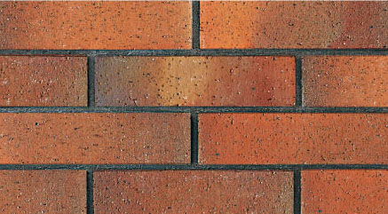 Decorative Brick Wall Terracotta Cladding Tiles Design