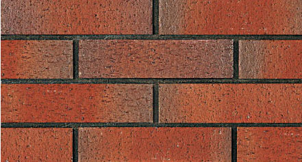 Office Building Exterior Wall Decorative Thin Bricks
