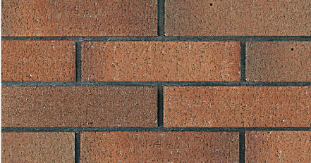 Environmental Exterior Wall Brick Facing Cladding