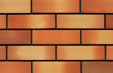 Light Weight Terracotta Fireproof Clay Brick