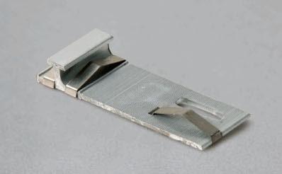 Aluminum Fixing Parts for Ceramic Tile