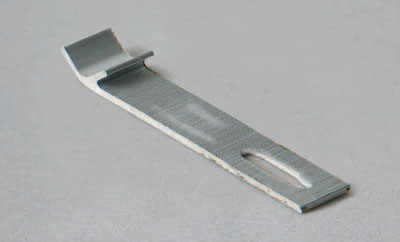 Aluminum Material Tile Support Accessory Fixing Components