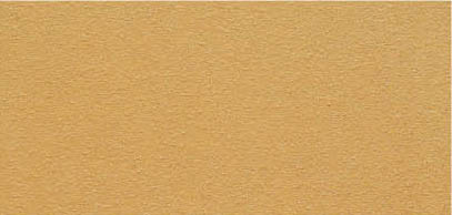Champagne Yellow Terracotta Facade Tiles for Exterior Wall