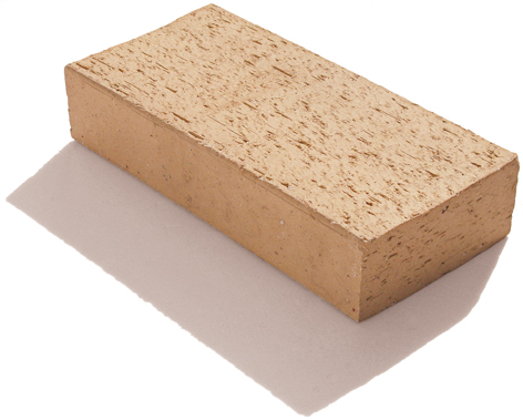 50mm Terracotta Brick Paver