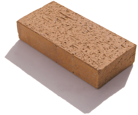 Long Lasting Terracotta Square Paving Brick