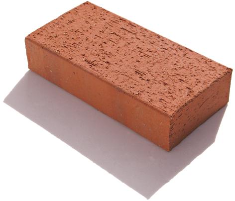 Chinese Terracotta Clay Brick-straatstenen