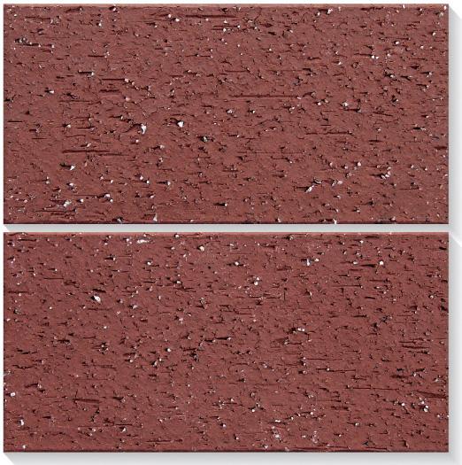 بيع عالية الجودة الأحمر بلاط الطين الطين