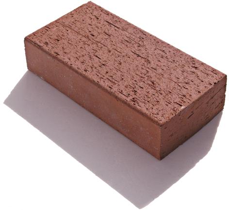 المضادة للانزلاق الطين الطين رصف الطوب