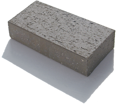 Fire Floor Brick Tile