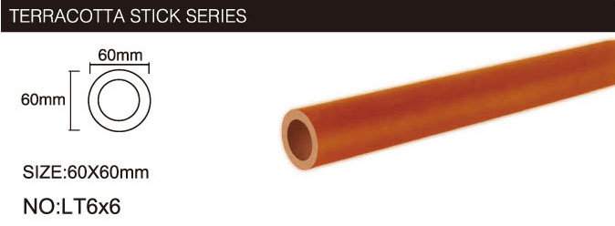Supply Chinese Best Terracotta Baguette