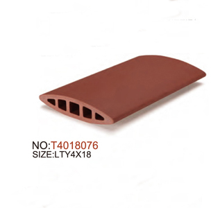 Exterior Wall Terracotta Shutters for Decoration