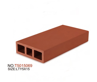 Rainscreen Terracotta Clay Wall Shutters