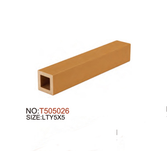 Terracotta Clay Baguette for Wall Decoration