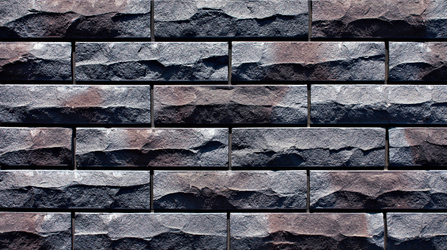 Special Surface Design Decorative Clay  Wall Bricks