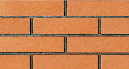 Thin Terracotta Wall Clay Brick Factory