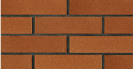 Anti-fire Wall Cladding Terracotta Tile In China