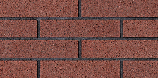 Long Lasting Outdoor Wall Red Brick Tile