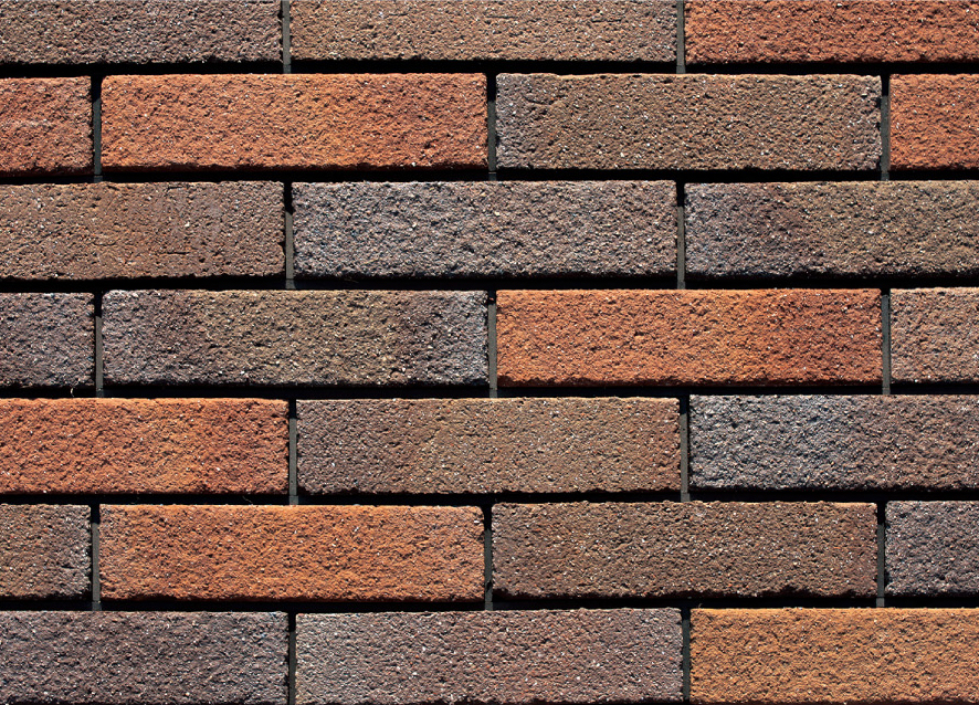 Exterior Brick Facing Tiles for Wall Decoration