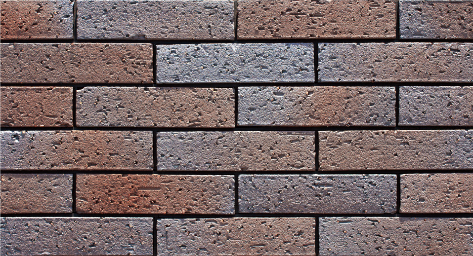 Thin Brick Decoration Terracotta Wall Cladding