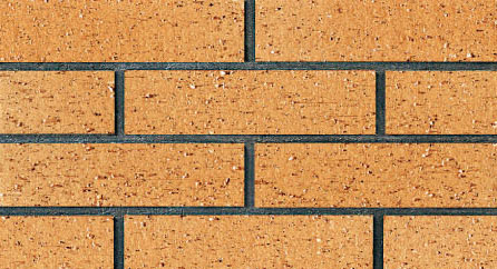 Decorative Split Face Brick Veneer