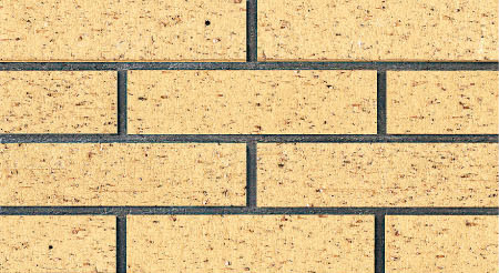 Building Materials Wall Facade Yellow Clay Bricks