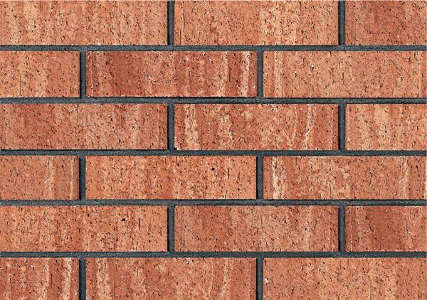 Clay Split Brick Terracotta Product