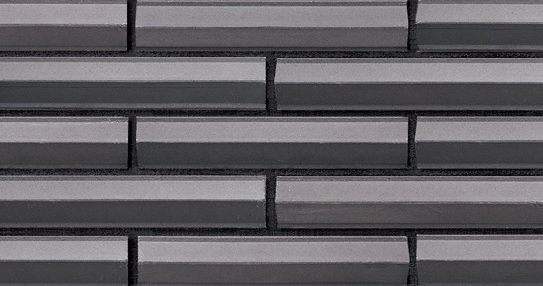 Wall Covering Clay Split Bricks for Sale
