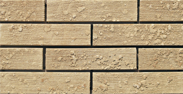 Handmade Texture Tile (Thin Brick, Clay Tile, Sucsomized Tile)