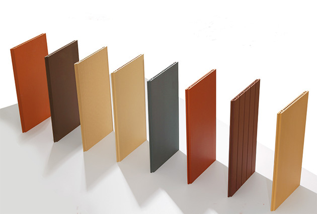 Terracotta Ventilated Facade Panels for Exterior Wall