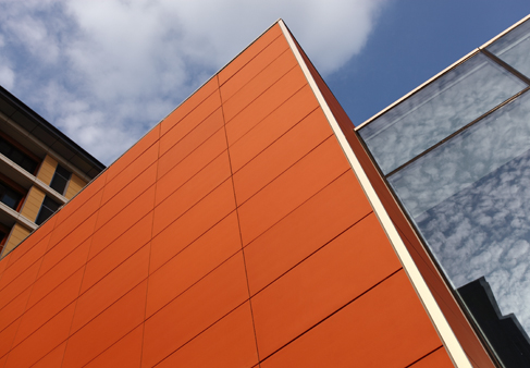 Rapid Development of Terracotta Panel.