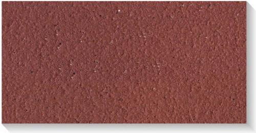 China Antislip rode bakstenen vloertegel