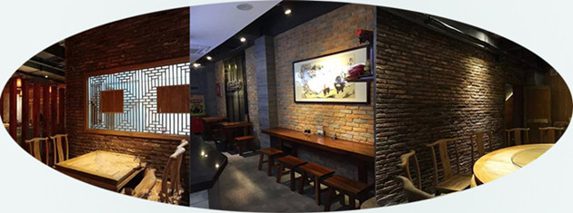 LOPO Artificial Brick – The Oriental Elegance of Interior Decoration